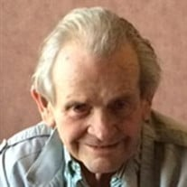 Bernard Russel O'Toole