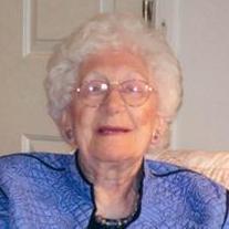 Carolyn Leake