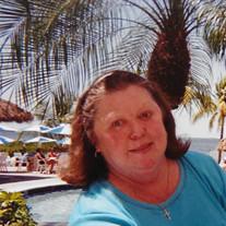 Shirley M. Reyes