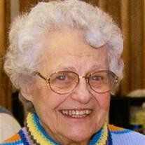 Dorothy Elizabeth Dailey