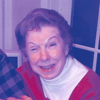 Kathleen Herbert