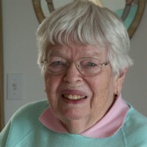 Beatrice Elenora Geiger