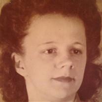 Dorothy LaVern Gann
