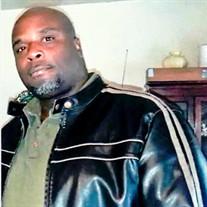 Mr. Brette James-David Robinson Sr.