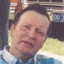 Frank Frush Jenkins, Jr.