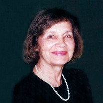 Mrs. Dorothy Farris Doyle