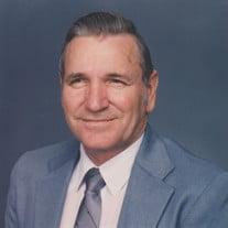 Mr. Cecil Weldon Nall