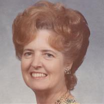 LaVina Joyce Gibson Gunnell