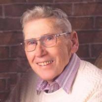 John Walter  Wiseman
