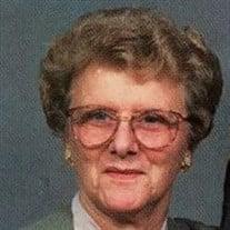Mrs. Mary  Blakely Babb