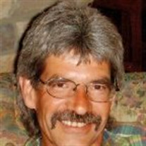 Theodore W. Marcotte