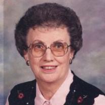 Margaret Ann Schadler