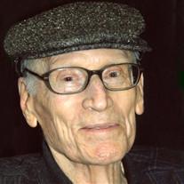 Stanley W. Pykosz