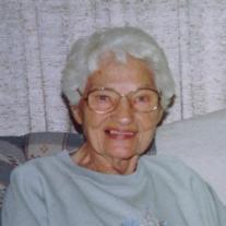 Ruth E Hulse