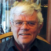 L. Wayne Vonachen