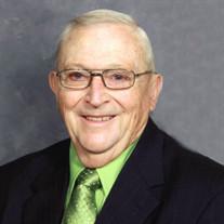 Mr. John W. VanWagner