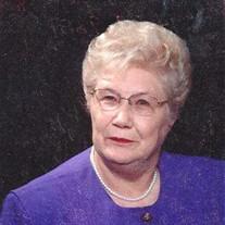 Vernie Schoening