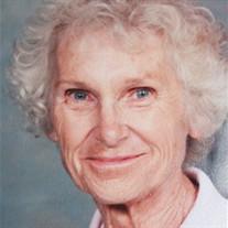 Mary V.  Warren