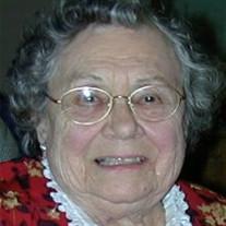 Helen Marie Guenthner