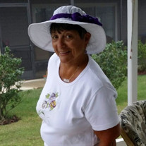 Gloria  Paula  Howell