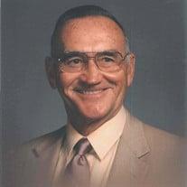 Donald Allan Stronach