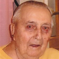 Clarence E Krenk
