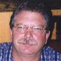 Paul Andrew Weber