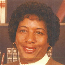 Ernestine Lewis