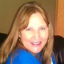 Janie Halcomb