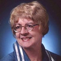 Sharon Parriott