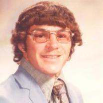 """Stephen """"Steve"""" Spangler"""