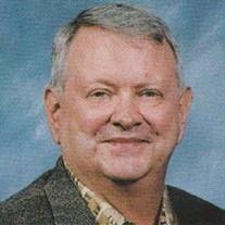 Donald D. Vanscoy