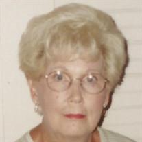 Katy Peterson Thomas