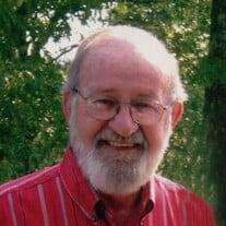 Calvin Franklin Cook