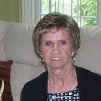 Elaine Garrison