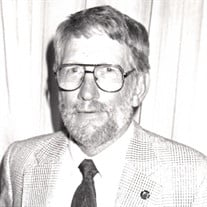 Dr. Jerry Allen Humphrey