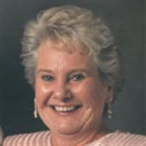 "Mary Elizabeth ""Betty"" Ridge"