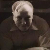 Mr. John Maford Foster