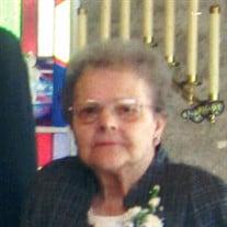 Mrs. Donna J. Gilman