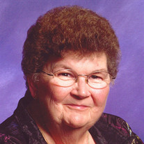 "Mrs. Patricia ""Pat"" Brey-Ferron"