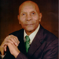 Mr. Wesley W. Bright