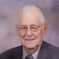 Carl W. George