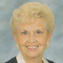 Mrs. Joan Bruce