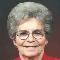 Lillian Beatrice Davis