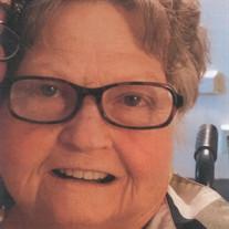 Lorene Faye Collins