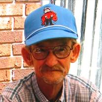 Mr. Tony  Nelson McMillon Sr.