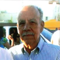 Antonio S. De La Rosa