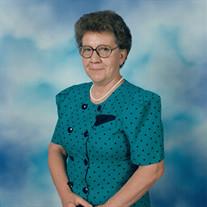 Janice  Marie Peake