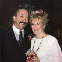 Mrs Betty Ruth McDaniels