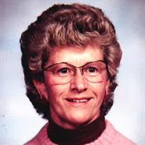 Patricia  R Waller